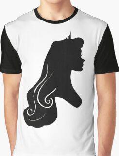 Princess Graphic T-Shirt