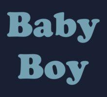Baby Boy Kids Clothes