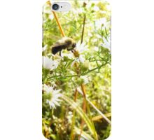 Bee the Only one iPhone Case/Skin