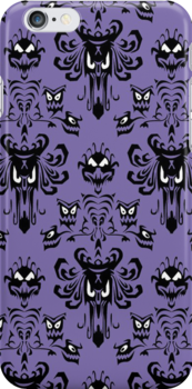Haunted Mansion by abowtiqueshop