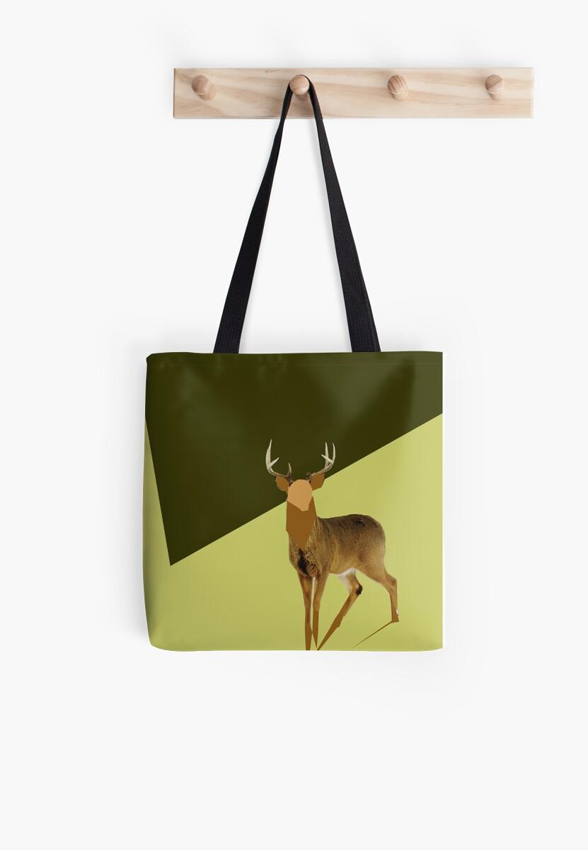 deer by thispace