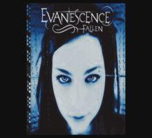 evanscence fallen album art T-Shirt