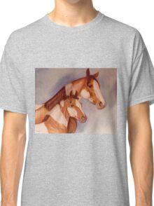 Pastel Pintos Classic T-Shirt
