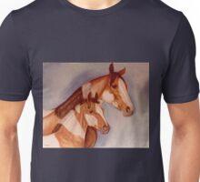 Pastel Pintos Unisex T-Shirt