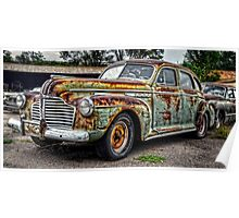 Buick 8 Poster