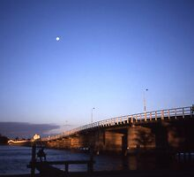 Forster-Tuncurry Bridge, Australia 2002 by muz2142