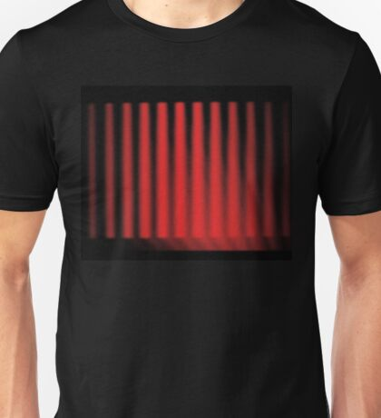 wave or particle? Unisex T-Shirt