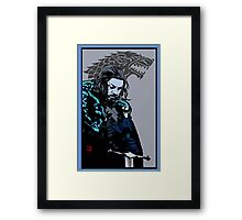 The Loyal  Framed Print