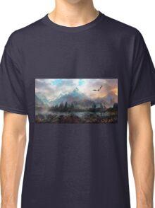 Dragon Mountain Classic T-Shirt