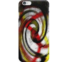 Street Graffiti  iPhone Case/Skin