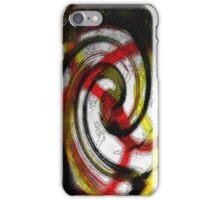 Street Graffiti  iPhone Case/Skin