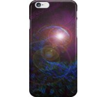 Galactic iPhone Case/Skin