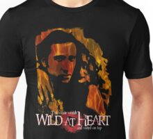 David Lynch's Wild At Heart Unisex T-Shirt