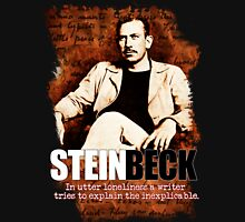 John Steinbeck T-Shirt and Hoodie Unisex T-Shirt
