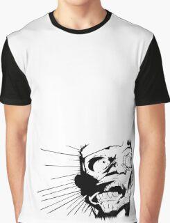 hiroshima Graphic T-Shirt