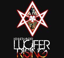 Kenneth Anger's Lucifer Rising Unisex T-Shirt