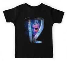 Dr Who - The Twelfth Doctor Kids Tee