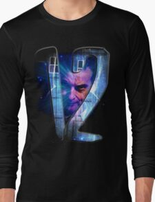 Dr Who - The Twelfth Doctor Long Sleeve T-Shirt