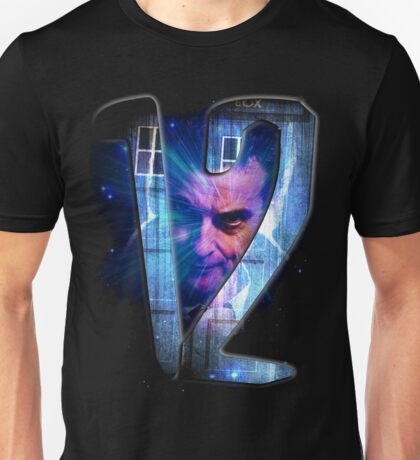 Dr Who - The Twelfth Doctor Unisex T-Shirt