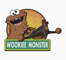 I like my cookies Chewy! Kids Tee