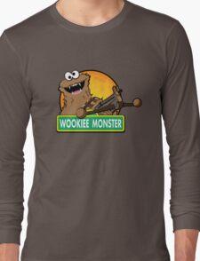 I like my cookies Chewy! Long Sleeve T-Shirt