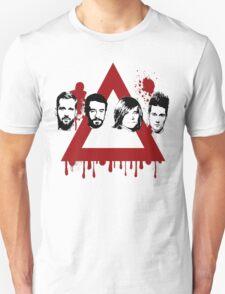 Bastille Stormer Band Tee Unisex T-Shirt