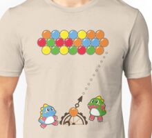 We need more Bubbles! Unisex T-Shirt