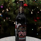 Naughty & Spiced - Porter - Russell Brewing Company by rsangsterkelly