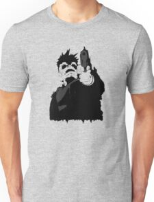 """look me in the eye and tell me i'm crazy"" T-Shirt"