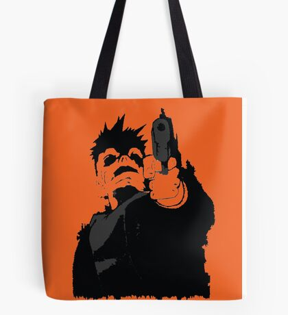 """""""look me in the eye and tell me i'm crazy"""" Tote Bag"""