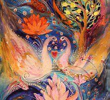 Four Elements: Water by Elena Kotliarker