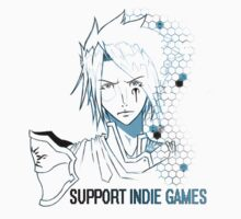 Support Indie Games by lonewolfblues