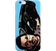 Tai Lopez In His Garage iPhone Case/Skin