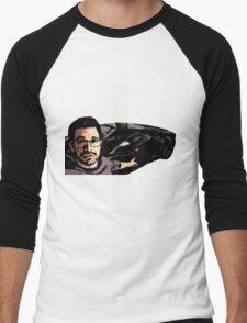 Tai Lopez In His Garage T-Shirt