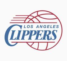 LA Clippers Transparent  by casablancalabel