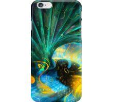 Radiant illumination iPhone Case/Skin