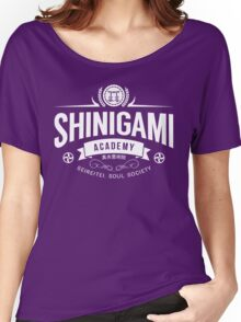 Shinigami Academy (Variant One) Women's Relaxed Fit T-Shirt