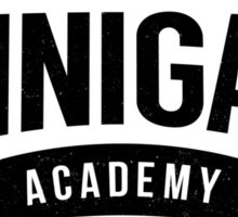 Shinigami Academy (Variant Two) Sticker