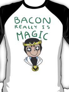 Bacon Really Is Magic T-Shirt