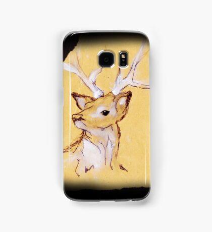 stag Samsung Galaxy Case/Skin