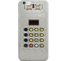 DKM-S Burst Encoder iPhone case iPhone Case/Skin