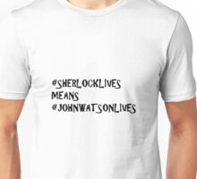 #thatsokayIdidntneedmyheartanyway Unisex T-Shirt
