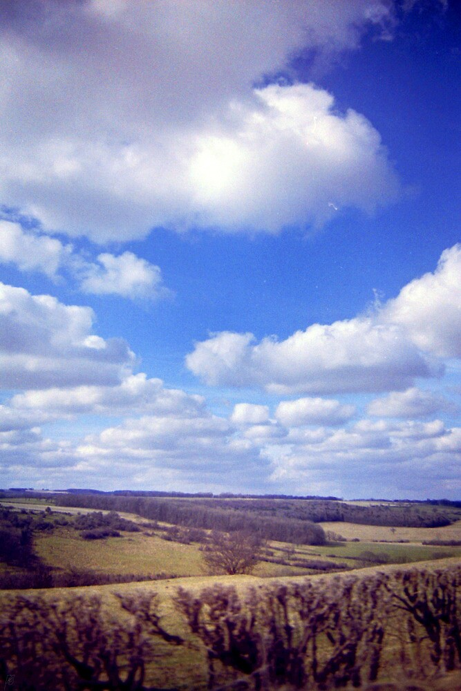 Yorkshire Clouds by acrichton