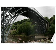 Ironbridge Poster