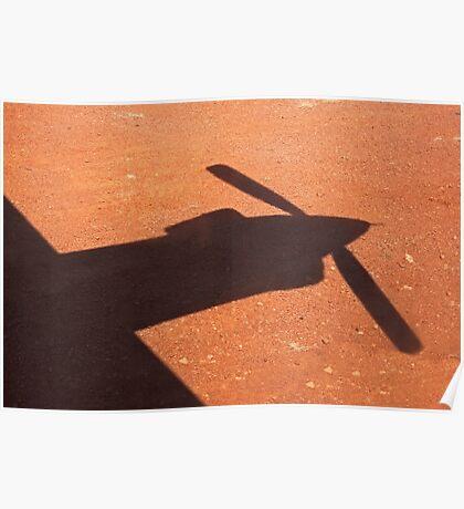African Short Hopper Poster
