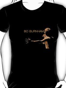 Bo Burnham - what. T-Shirt