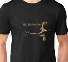 Bo Burnham - what. Unisex T-Shirt