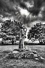 St Cuthbert by Nigel Bangert