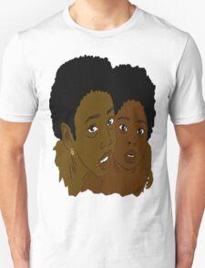 Brown Gurlz~ (C) 2014 T-Shirt