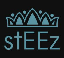 Steez Tee by shanin666